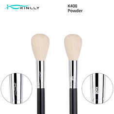 Naturall Hair Copper Ferrule Blush Makeup Brushes