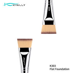 Paper Box 1pcs Makeup Kabuki Brush For Foundation